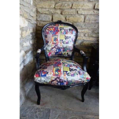 Comic Chair Previous Collections Smithers of Stamford £ 465.00 Store UK, US, EU