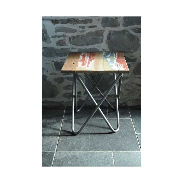Minimalist Side Table Smithers Archives Smithers of Stamford £ 350.00 Store UK, US, EU, AE,BE,CA,DK,FR,DE,IE,IT,MT,NL,NO,ES,SE