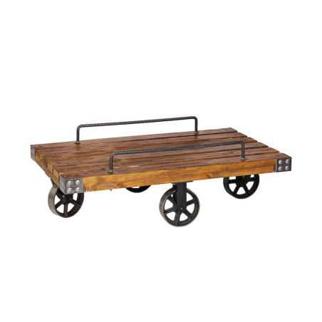 Industrial Cart Smithers Archives Smithers of Stamford £ 450.00 Store UK, US, EU, AE,BE,CA,DK,FR,DE,IE,IT,MT,NL,NO,ES,SE