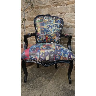 Batman chair Previous Collections Smithers of Stamford £ 465.00 Store UK, US, EU