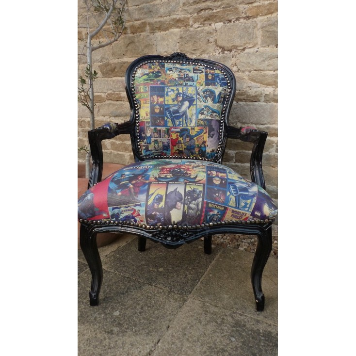 Batman chair Smithers Archives Smithers of Stamford £ 465.00 Store UK, US, EU, AE,BE,CA,DK,FR,DE,IE,IT,MT,NL,NO,ES,SE