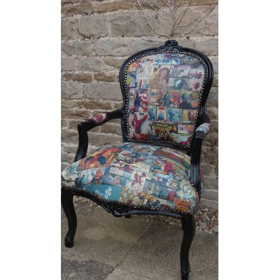 Spiderman Chair Previous Collections Smithers of Stamford £ 465.00 Store UK, US, EU
