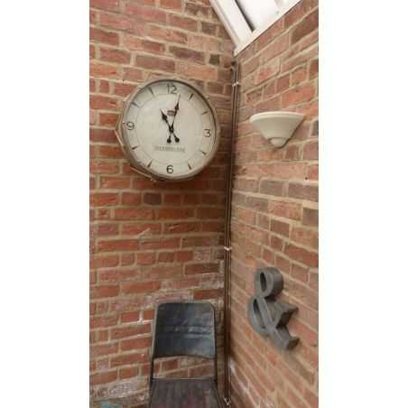 Drummer Clock Smithers Archives Smithers of Stamford £ 135.00 Store UK, US, EU, AE,BE,CA,DK,FR,DE,IE,IT,MT,NL,NO,ES,SE