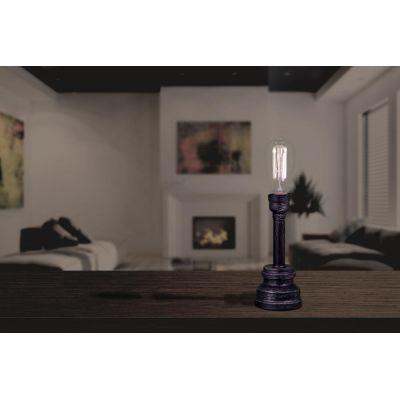Draculas Edison Lamp