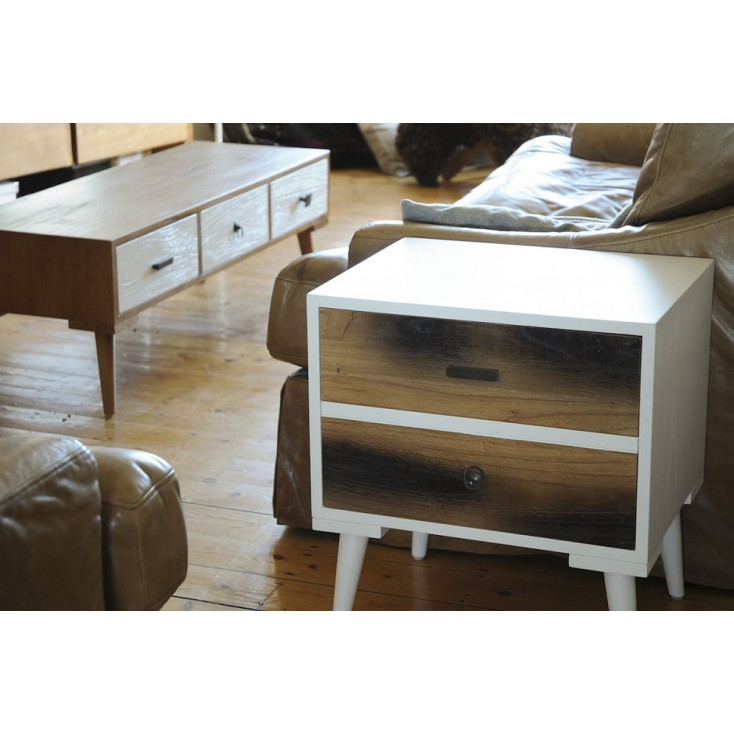 Norse Bedside Table Home Smithers of Stamford £ 300.00 Store UK, US, EU, AE,BE,CA,DK,FR,DE,IE,IT,MT,NL,NO,ES,SE