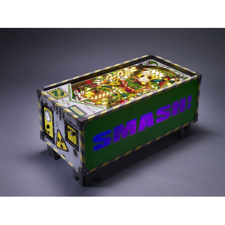 Hulk Smash Coffee Table Smithers Archives Smithers of Stamford £ 11,500.00 Store UK, US, EU, AE,BE,CA,DK,FR,DE,IE,IT,MT,NL,NO...
