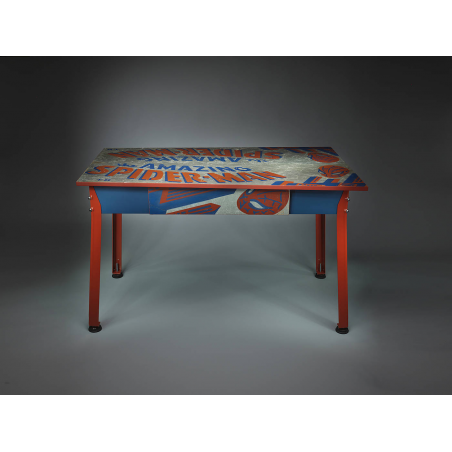 Spiderman Desk Smithers Archives Smithers of Stamford £ 2,100.00 Store UK, US, EU, AE,BE,CA,DK,FR,DE,IE,IT,MT,NL,NO,ES,SE