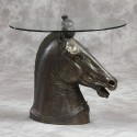Horse Head Table