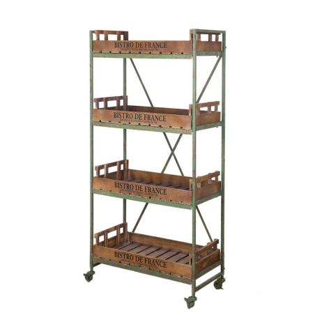 Crate Rack Smithers Archives Smithers of Stamford £ 420.00 Store UK, US, EU, AE,BE,CA,DK,FR,DE,IE,IT,MT,NL,NO,ES,SE