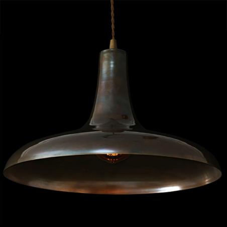 Odyssey Pendant Light Vintage Lighting  Smithers of Stamford £ 220.00 Store UK, US, EU, AE,BE,CA,DK,FR,DE,IE,IT,MT,NL,NO,ES,SE