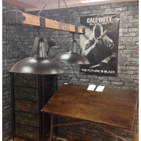 Black Ops Pendant Home Smithers of Stamford £ 175.00 Store UK, US, EU, AE,BE,CA,DK,FR,DE,IE,IT,MT,NL,NO,ES,SE
