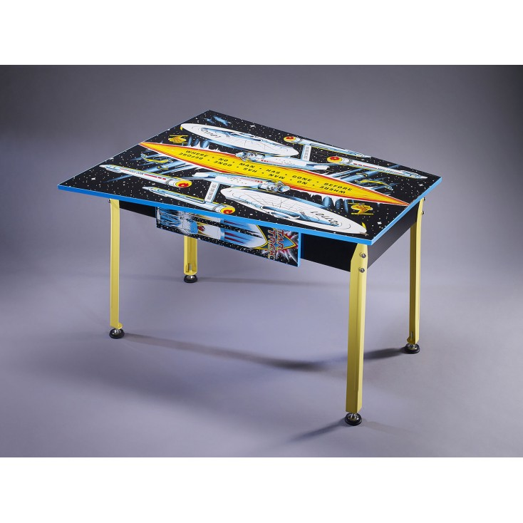 Star Trek Desk Previous Collections Smithers of Stamford 3,300.00 Store UK, US, EU