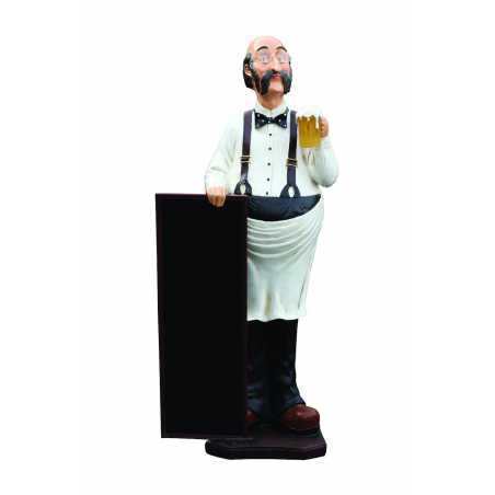 Waiter Beer Sign Home Smithers of Stamford £ 429.00 Store UK, US, EU, AE,BE,CA,DK,FR,DE,IE,IT,MT,NL,NO,ES,SE
