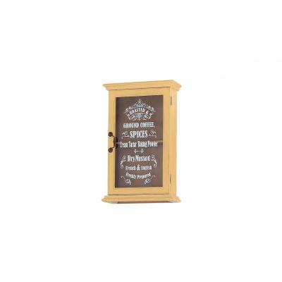 Spice Cuboard