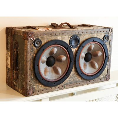 BOOMBOX BBC1 Home Smithers of Stamford 2,000.00 Store UK, US, EU