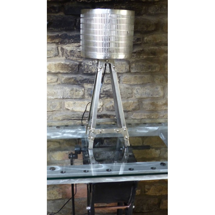 Mohawk Table Lamp Smithers Archives Smithers of Stamford £ 190.00 Store UK, US, EU, AE,BE,CA,DK,FR,DE,IE,IT,MT,NL,NO,ES,SE