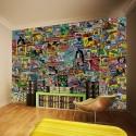 DC Comics Wallpaper