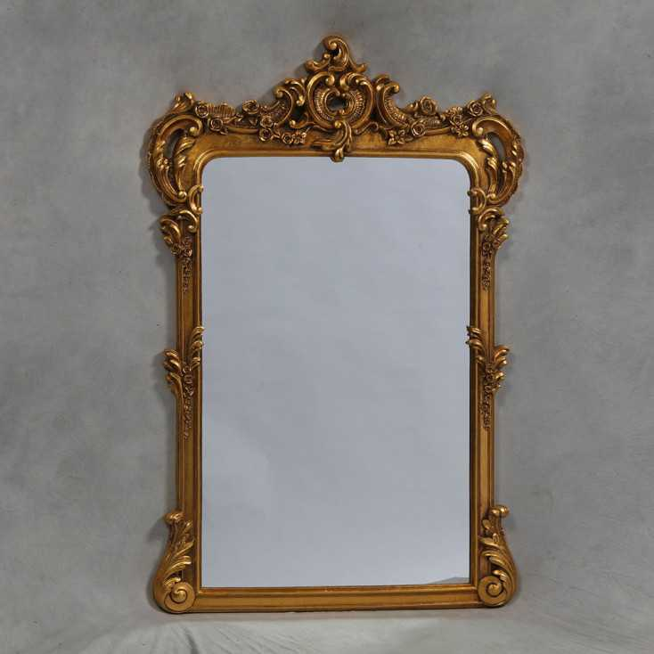 Find Antique Reproduction Mirror Amp Vintage Style French