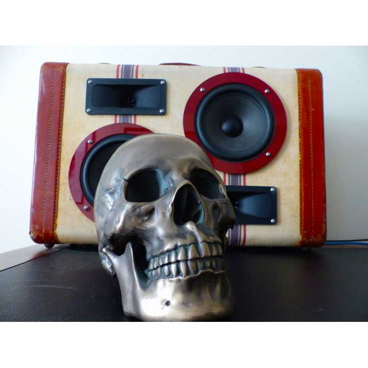 BOOMBOX The PATRIOT Smithers Archives Smithers of Stamford £ 500.00 Store UK, US, EU, AE,BE,CA,DK,FR,DE,IE,IT,MT,NL,NO,ES,SE