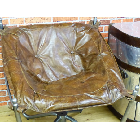 Aviator Lounger Chair Smithers Archives Smithers of Stamford £ 726.00 Store UK, US, EU, AE,BE,CA,DK,FR,DE,IE,IT,MT,NL,NO,ES,SE