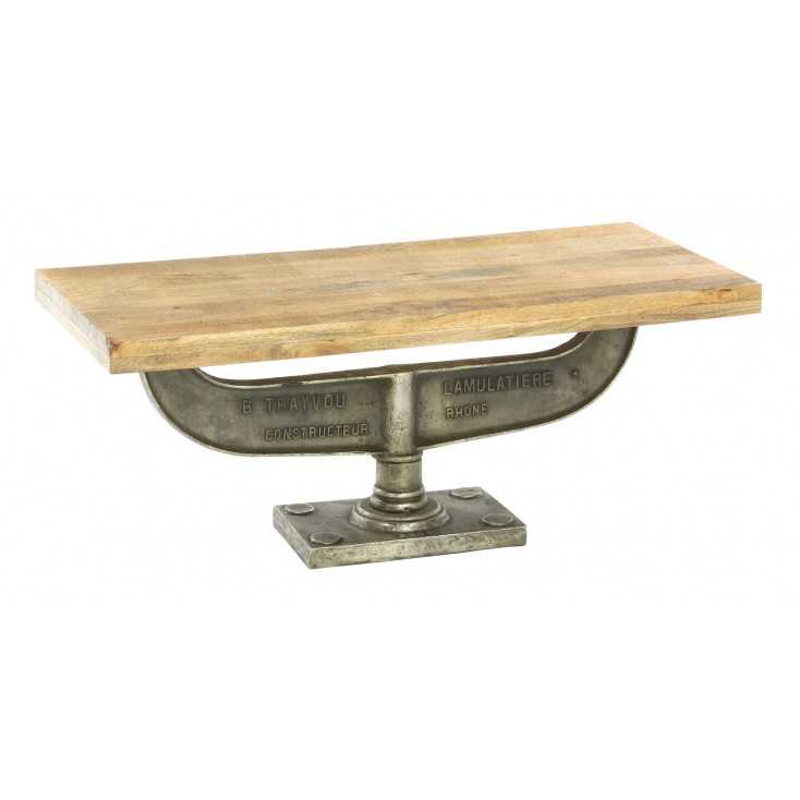 Industrial French British Coffee Table Home Smithers of Stamford £ 620.00 Store UK, US, EU, AE,BE,CA,DK,FR,DE,IE,IT,MT,NL,NO,...