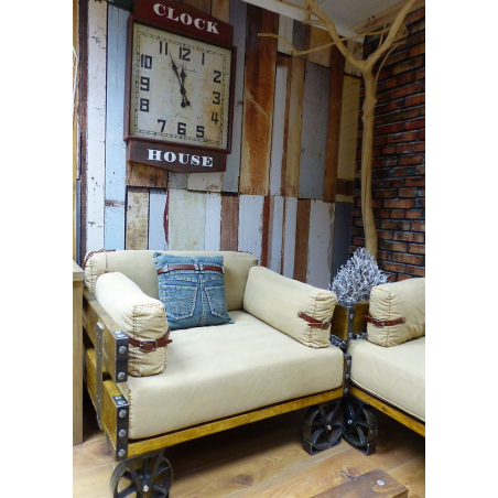 Original Armchair Smithers Archives Smithers of Stamford £ 1,225.00 Store UK, US, EU, AE,BE,CA,DK,FR,DE,IE,IT,MT,NL,NO,ES,SE