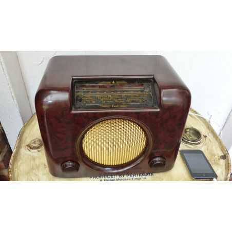 The Dac Radio Home Smithers of Stamford £ 500.00 Store UK, US, EU, AE,BE,CA,DK,FR,DE,IE,IT,MT,NL,NO,ES,SE