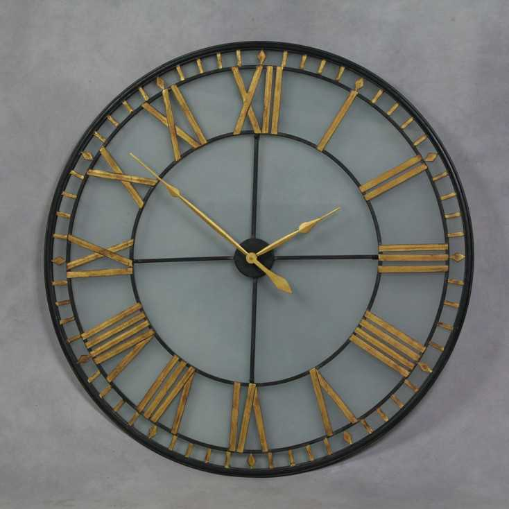 Skeleton Clock Smithers Archives Smithers of Stamford £ 248.00 Store UK, US, EU, AE,BE,CA,DK,FR,DE,IE,IT,MT,NL,NO,ES,SE