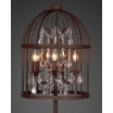 Bird Cage Lamp Home Smithers of Stamford £ 630.00 Store UK, US, EU