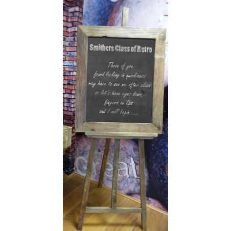 Easel Smithers Archives Smithers of Stamford £ 530.00 Store UK, US, EU, AE,BE,CA,DK,FR,DE,IE,IT,MT,NL,NO,ES,SE