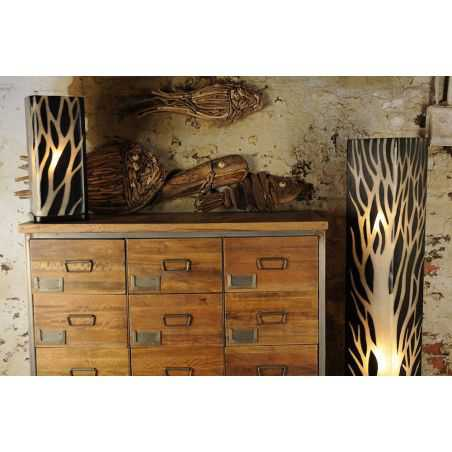 Helsings Tallboy Apothecary Chest of Drawers Smithers of Stamford £ 1,350.00 Store UK, US, EU, AE,BE,CA,DK,FR,DE,IE,IT,MT,NL,...