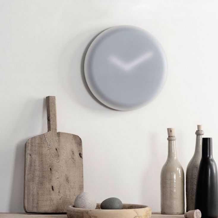Hazy clock Home  £ 129.00 Store UK, US, EU, AE,BE,CA,DK,FR,DE,IE,IT,MT,NL,NO,ES,SE