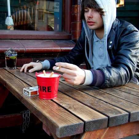 Fire Ashtray Home  £ 10.00 Store UK, US, EU, AE,BE,CA,DK,FR,DE,IE,IT,MT,NL,NO,ES,SE