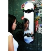 Skateboard Mirror Home £ 135.00 Store UK, US, EU, AE,BE,CA,DK,FR,DE,IE,IT,MT,NL,NO,ES,SE