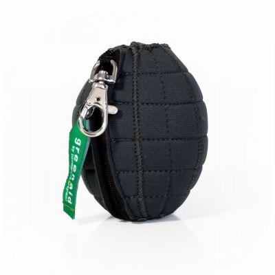 Grenade Bag Unique Gifts £ 10.00 Store UK, US, EU, AE,BE,CA,DK,FR,DE,IE,IT,MT,NL,NO,ES,SE