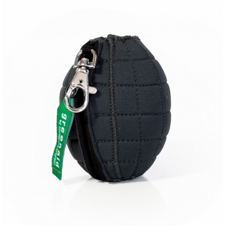 Grenade Bag Smithers Archives £ 10.00 Store UK, US, EU, AE,BE,CA,DK,FR,DE,IE,IT,MT,NL,NO,ES,SE