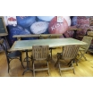 Arkwright Urban Dining Table