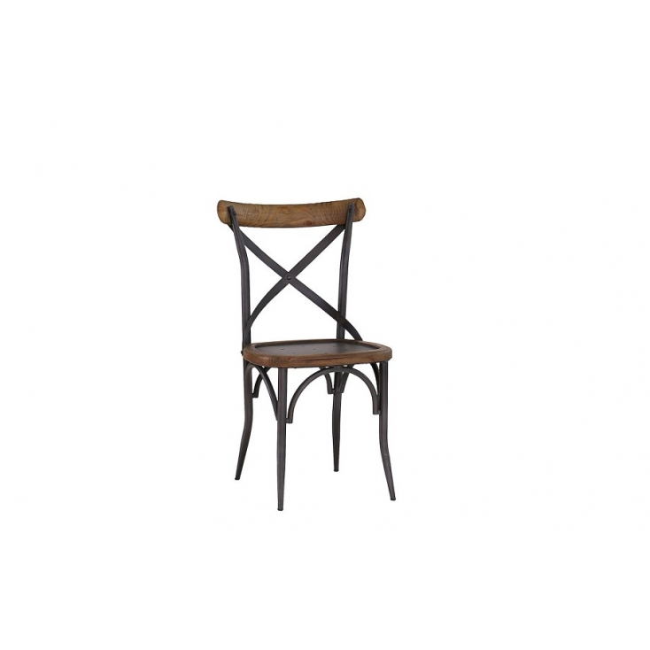 Cross Chair Previous Collections Smithers of Stamford £ 255.00 Store UK, US, EU