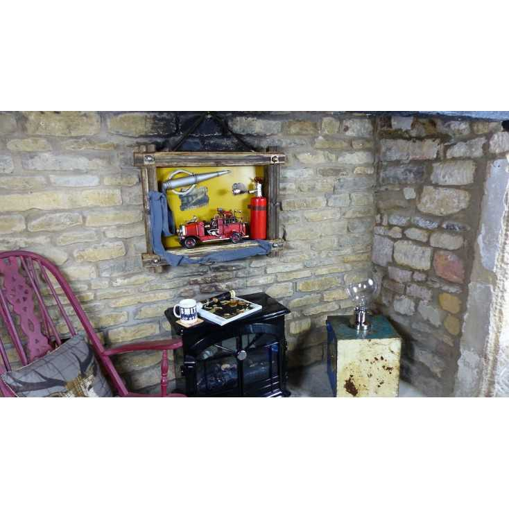 Fire Engine Art Smithers Archives Smithers of Stamford £ 190.00 Store UK, US, EU, AE,BE,CA,DK,FR,DE,IE,IT,MT,NL,NO,ES,SE
