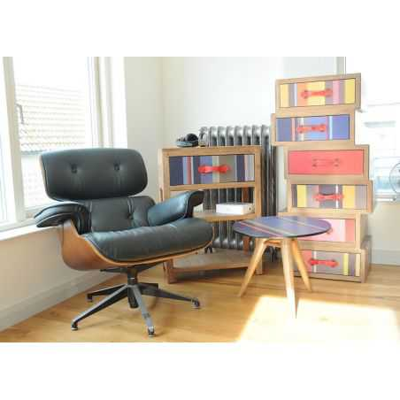Eames Style Chair Home Smithers of Stamford £ 1,500.00 Store UK, US, EU, AE,BE,CA,DK,FR,DE,IE,IT,MT,NL,NO,ES,SE