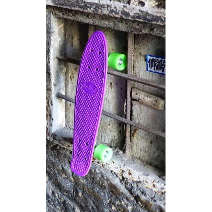 Retro Purple Skateboard Home  £ 50.00 Store UK, US, EU, AE,BE,CA,DK,FR,DE,IE,IT,MT,NL,NO,ES,SE