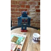 Robbie The Retro Robot