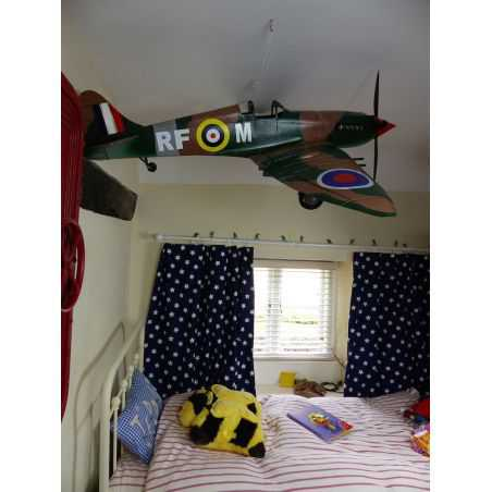 Spitfire Plane Home Smithers of Stamford £ 331.00 Store UK, US, EU, AE,BE,CA,DK,FR,DE,IE,IT,MT,NL,NO,ES,SE