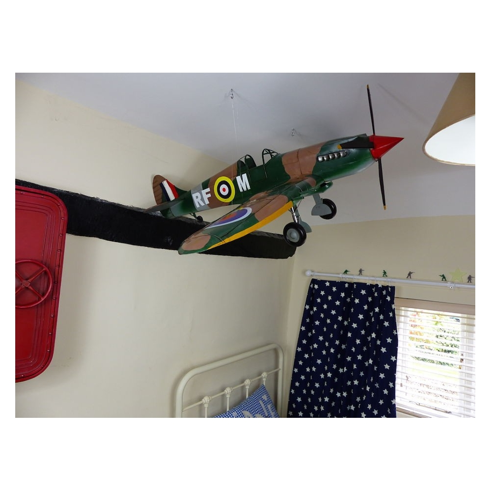 Gifts For Spitfire Lovers Replica Spitfire Planes