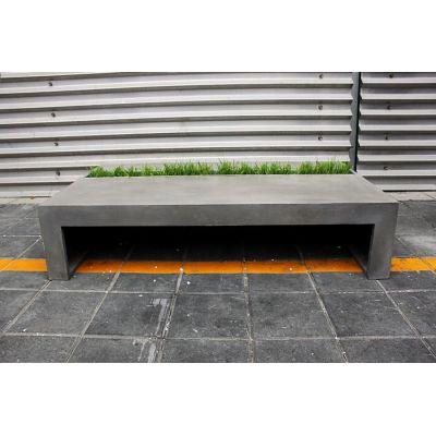 Concrete Planter Table Side Tables & Coffee Tables £ 649.00 Store UK, US, EU, AE,BE,CA,DK,FR,DE,IE,IT,MT,NL,NO,ES,SE