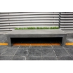 Concrete Planter Table