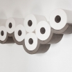 Concrete Paper Storage