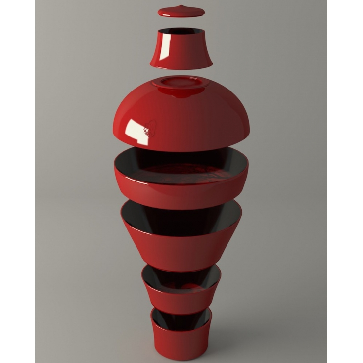 Ming Bowls