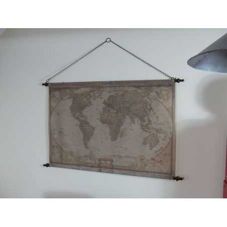 World Map Home Smithers of Stamford £ 80.00 Store UK, US, EU, AE,BE,CA,DK,FR,DE,IE,IT,MT,NL,NO,ES,SE