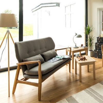 Scandi Sofa
